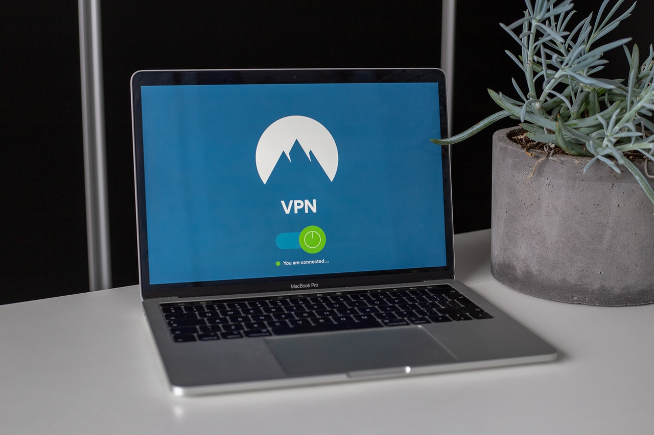 grey-and-black-macbook-pro-showing-vpn